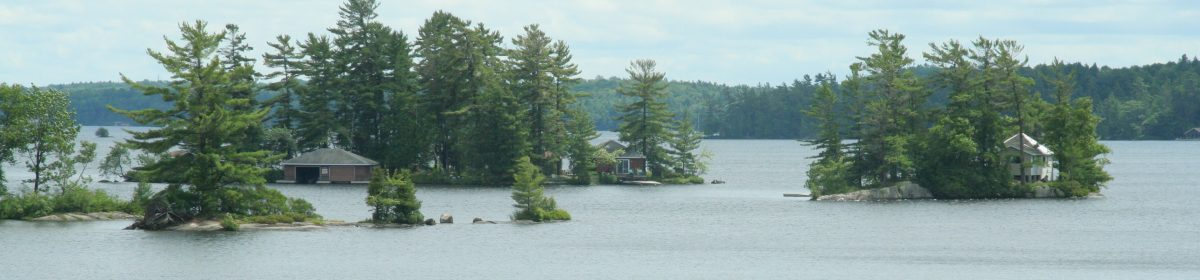 Muskoka Cottage Listing Database